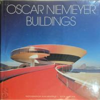 Oscar niemeyer buildings - alan weintraub (ISBN 9780847831906)