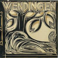 Wendingen. 5e Serie , 1923 , Nummer 4 ( middle class housing in the Amsterdam South Expansion plan ) - Th. Wijdeveld