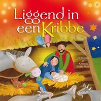 Liggend in een kribbe - Jan Godfrey (ISBN 9789026613890)