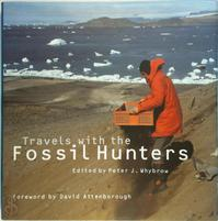 Travels with the Fossil Hunters - Peter J. Whybrow (ISBN 9780521663014)