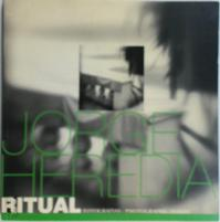 Ritual - J. Heredia (ISBN 9789080355118)