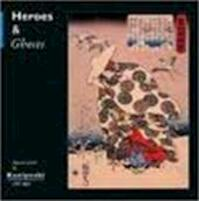 Heroes & ghosts - R. Schaap (ISBN 9789074822107)