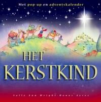 Het kerstkind - Sally Ann Wright, Honor Ayres (ISBN 9789026614606)