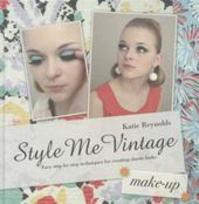 Style Me Vintage: Make Up - Katie Reynolds (ISBN 9781862059184)