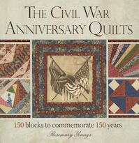 The Civil War Anniversary Quilts - Rosemary Youngs (ISBN 9781440218712)