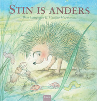 Stin is anders - R. Langenus (ISBN 9789044807424)