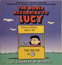 The World According to Lucy - Charles M. Schulz (ISBN 9780345442710)