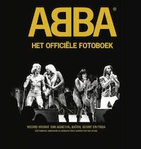ABBA the official photo book - Jan Gradvall, Petter Karlsson (ISBN 9789021810027)
