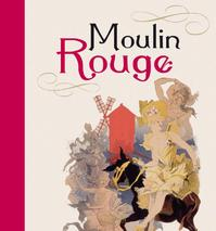 Moulin Rouge - Fien Meynendonckx (ISBN 9789461580382)