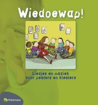 Wiedoewap (incl audio-cd) - Unknown (ISBN 9789028958173)