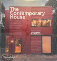 The Contemporary House - Jonathan Bell, Ellie Stathaki (ISBN 9780500021941)