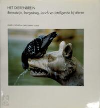 Het Dierenbrein - James. L. Gould, Carol. G. Gould (ISBN 9789073035584)