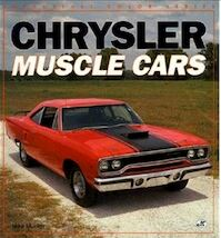 Oldtimers: Chrysler 'Muscle cars' - Mike Mueller (ISBN 9789072718655)