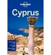 Lonely Planet Cyprus dr 5 - Unknown (ISBN 9781741797756)