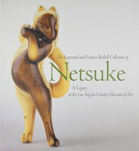 The Raymond and Frances Bushell collection of Netsuke - Hollis Goodall (ISBN 9781588860347)