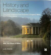 History And Landscape - Lydia Greeves (ISBN 0707803691)