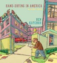 Hand-Drying in America - Katchor b (ISBN 9780307906908)