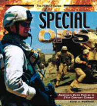 Special OPS - Fred J. Pushies (ISBN 9780760316030)