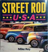 Street rod USA - Mike Key (ISBN 9780850459746)