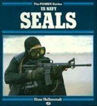 US Navy SEALs - Hans. Halberstadt (ISBN 9780879387815)