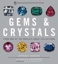 Gems & Crystals - George E. Harlow, Anna S. Sofianides (ISBN 9781454917113)
