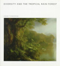 Diversity and The Tropical Rainforest - John Terborgh (ISBN 9780716750307)