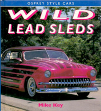 Wild Lead Sleds - Mike Key (ISBN 9781855322455)