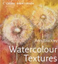 Watercolour Textures - Ann Blockley (ISBN 9780007213856)