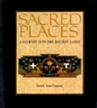 Sacred places - Sarah Ann Osmen (ISBN 9780312035136)