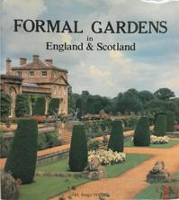 Formal Gardens in England and Scotland - Harry Inigo Triggs (ISBN 9781851490172)
