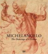 Michelangelo. The Drawings of a Genius - Achim Gnann (ISBN 9783775725897)