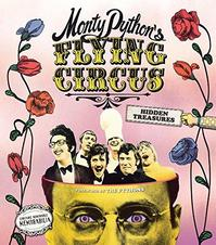 Monty Python's Flying Circus - Adrian Besley (ISBN 9781419724442)
