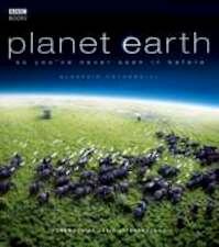 Planet Earth - Alastair Fothergill, Jonathan Keeling, Vanessa Berlowitz, Mark Brownlow, Huw Cordey, Mark Linfield (ISBN 9780563522126)
