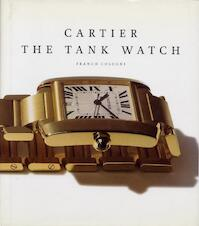Cartier, the tank watch - Franco Cologni, Dominique Fléchon (ISBN 9782080136336)