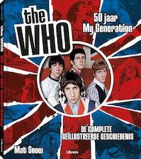 The Who - Mat Snow (ISBN 9789089987013)