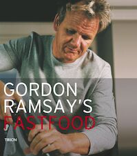 Fastfood - Gordon Ramsay (ISBN 9789043910941)