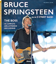 Bruce Springsteen - Gillian G. Gaar (ISBN 9789089987136)