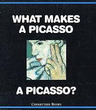 What makes a Picaso a Picasso - Richard Mühlbeger (ISBN 9780745152691)