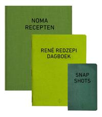 Noma: a work in progress - René Redzepi (ISBN 9789089896063)