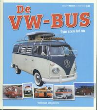 De VW-bus - Wolff Weber, Manfred Klee (ISBN 9789048314980)