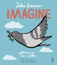 Imagine - John Lennon (ISBN 9789025873011)