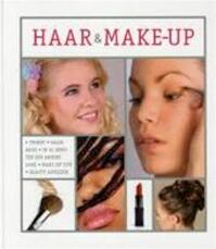 Haar en make-up - Marise Hendriksma (ISBN 9789085162650)
