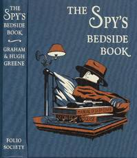 The Spy's Bedside Book - Graham Greene, Hugh Greene