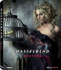 Hasselblad Masters Volume 1 (ISBN 9783832792626)