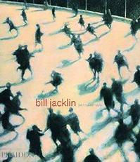 Bill Jacklin - Bill Jacklin, John Russell Taylor (ISBN 9780714836140)