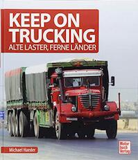 Keep on trucking - Michael Haeder (ISBN 9783613039667)