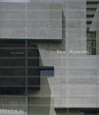 New Museums - Raul A. Barreneche (ISBN 9780714844985)
