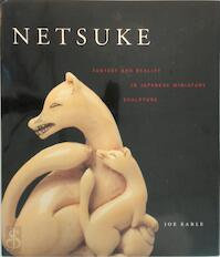 Netsuke - Joe Earl (ISBN 9780878466221)