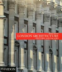 London architecture - Matthew Weinreb, Ben Weinreb (ISBN 9780714828909)