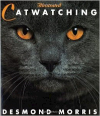 Illustrated Catwatching - Desmond Morris (ISBN 9780091812942)